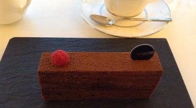 Photo of Dessert Shop l'ondelette Baum at 千歳3-2-3, Nagaoka, Japan