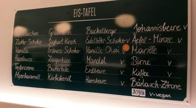 Photo of Ice Cream Shop Eis-Greissler at Sackstraße 10, Graz 8010, Austria