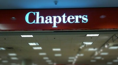 Photo of Bookstore Chapters at 4700 Kingsway, Burnaby, BC V5H 4M1, Canada