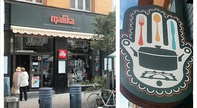 Photo of African Restaurant Malika at Świętojańska 69b, Gdynia, Poland