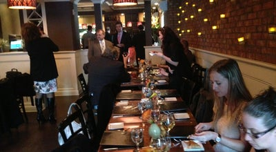 Photo of New American Restaurant Crave at 129 Washington St, Poughkeepsie, NY 12601, United States