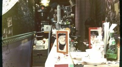 Photo of Coffee Shop mymy Caffè at Sheung Wan, Hong Kong