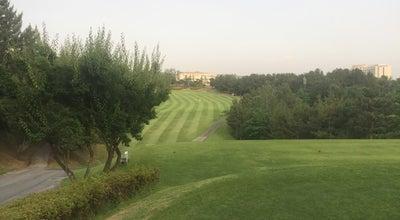 Photo of Golf Course 보문GC at 천북면 물천리 180-7, Kyonju, South Korea