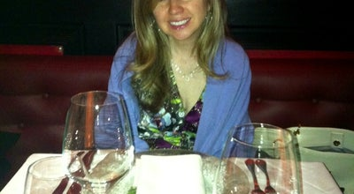 Photo of Italian Restaurant Salumeria Rossi at 903 Madison Ave, New York, NY 10021, United States