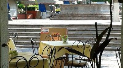 Photo of Mediterranean Restaurant Kaluna Cafe at Manuel Gutiérrez Nájera 34, Querétaro 76000, Mexico