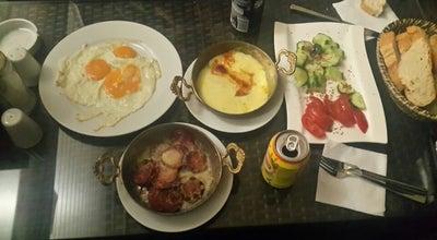 Photo of Molecular Gastronomy Restaurant gastranom at 1. Istoc Caddesi Göztepe Mah. Bati Sehir Cad. Bati Sehir Sitesi B Blok Sos. Tes, Istanbul, Turkey