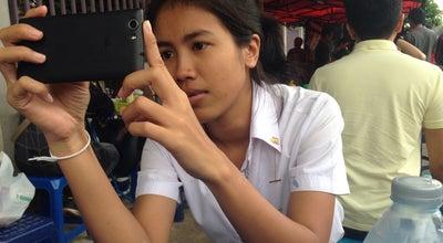 Photo of Breakfast Spot โจ๊กหลังประตูวิศวะ (ขายเฉพาะตอนเช้า) at หลังมช. ประตูวิศวะ, เมือง 50200, Thailand