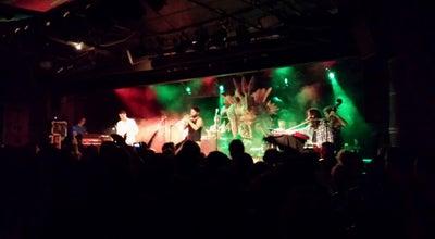 Photo of Rock Club The Leadmill at 6 Leadmill Rd, Sheffield S1 4SE, United Kingdom