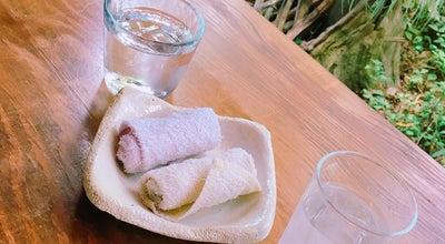 Photo of Cafe ヤサシイウタ at 広瀬町1450-29, Suzuka, Japan
