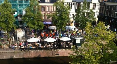 Photo of Bar Café De Sigaar at Hoge Der A 2, Groningen 9712 AC, Netherlands
