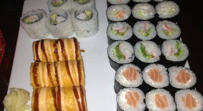 Photo of Sushi Restaurant Square Sushi at Δηληγιάννη 56, Κηφισιά 146 71, Greece