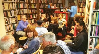 Photo of Bookstore The Albion Beatnik Bookstore at United Kingdom