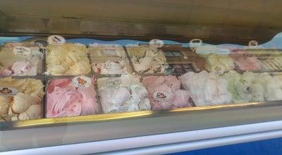 Photo of Ice Cream Shop Adria Fagyizó at Fő U., Kaposvár 7400, Hungary