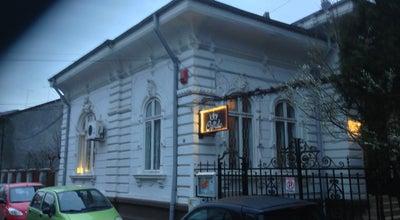 Photo of Coffee Shop Coftale Specialty Coffee House at Str. Ștefan Mihăileanu Nr. 42, București, Romania