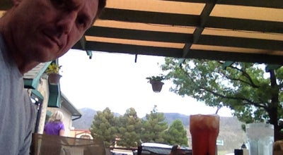 Photo of Pizza Place Pizza Patio at 2203 1st St, Alamogordo, NM 88310, United States