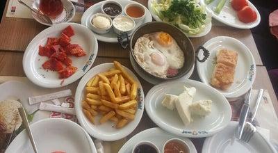 Photo of Cafe Icemar at Grand Saatçioğlu Hotel, Aksaray 68100, Turkey