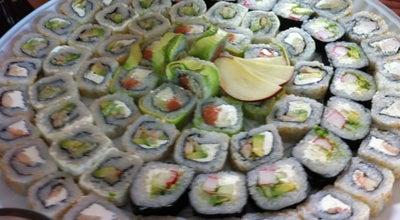 Photo of Japanese Restaurant Sushi at Villas De La Hacienda, Mexico
