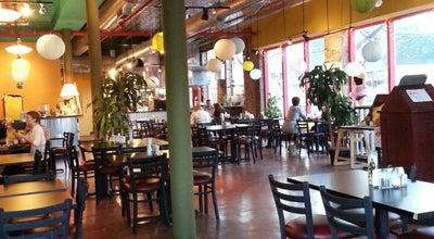 Photo of Restaurant Bona Sera Café at 200 W Michigan Ave, Ypsilanti, MI 48197, United States