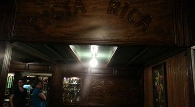 Photo of Chinese Restaurant Bar Restaurante El Kiosko at Costa Rica