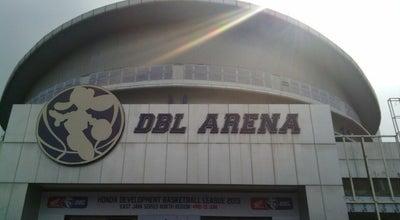 Photo of Basketball Stadium DBL Arena at Jl. Jend. Ahmad Yani No. 88, Surabaya 60231, Indonesia