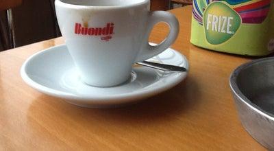 Photo of Cafe Bossa Nova at R. António Jardim, 19 R/c, Coimbra 3000-037, Portugal