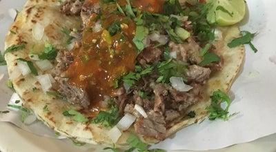 Photo of Taco Place Taco Loco at Ciudad de México, Mexico