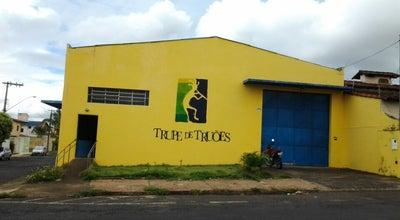 Photo of Theater Ponto Dos Truões at Rua Ana Godoy De Souza, 381, Uberlândia, Brazil
