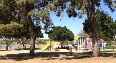 Photo of Park Smucker Park at 2900-2998 S Avenue A, Yuma, AZ 85364, United States
