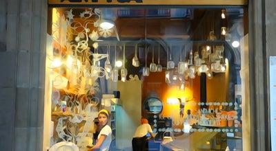 Photo of Coffee Shop ArtiSa Barcelona at C. Colom, 2, Barcelona 08002, Spain