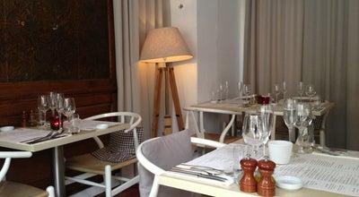 Photo of Italian Restaurant Scarpetta at Rantzausgade 7, København N 2200, Denmark