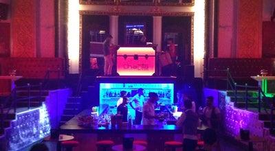 Photo of Nightclub Chanta Club at Meşrutiyet Cad. Kallavi Sok. No:12, İstanbul 34430, Turkey