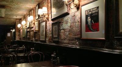 Photo of Irish Pub Codmother at 1334 U St Nw, Washington DC, DC 20009, United States
