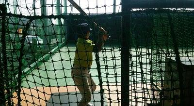Photo of Baseball Field バッティング専科 高崎店 at 下之城町528-3, 高崎市, Japan