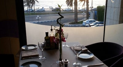 Photo of Italian Restaurant IL Gabbiano Italian Restaurant | الجيبيانو at Corniche Rd., Jeddah, Saudi Arabia