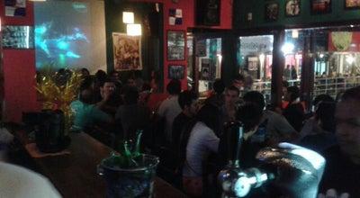 Photo of Pub Gazebo Bar at Avda. Felix Bogado, Asunción, Paraguay