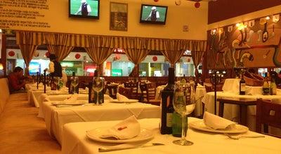 Photo of Spanish Restaurant Casa Ávila at Terminal 2, Venustiano Carranza 15620, Mexico