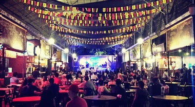 Photo of Music Venue Matina Town Square at Mcarthur Highway, Davao City 8000, Philippines