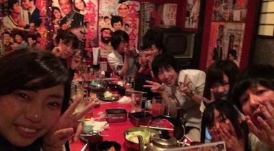 Photo of Sake Bar 半兵ヱ 津田沼駅舎前にぎわい横丁通り店 at 前原西2-15-13, Japan