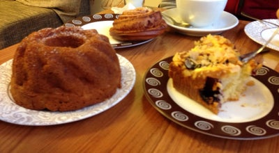 Photo of Bakery Prezo kepyklėlė at Laisvės Al. 97 44291, Lithuania