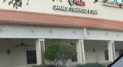 Photo of Japanese Restaurant osaka steak house at 4179 Nw Federal Hwy, Jensen Beach, FL 34957, United States