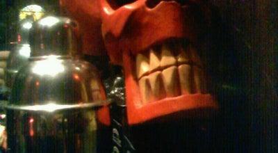 Photo of Nightclub El Diablito Bar at Maipú 555, Rosario S2000CGA, Argentina