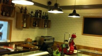 Photo of Diner Antica Salumeria at Via Firenze, 26, Perugia, Italy