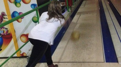 Photo of Bowling Alley Bowling Cabo Frio at Brazil