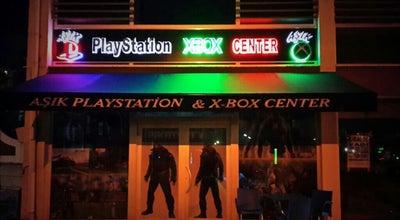Photo of Arcade Aşık PlayStation Xbox Center at Turkey
