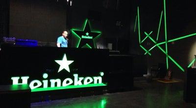 Photo of Music Venue Mousiki at Av. Cerro Azul, 469, maringa 87010-000, Brazil