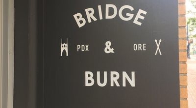Photo of Clothing Store Bridge & Burn at 1122 Sw Morrison St, Portland, OR 97205, United States