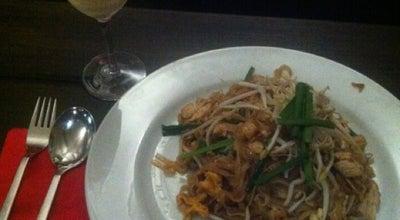 Photo of Asian Restaurant I Thai at King St Wharf 2000, Australia