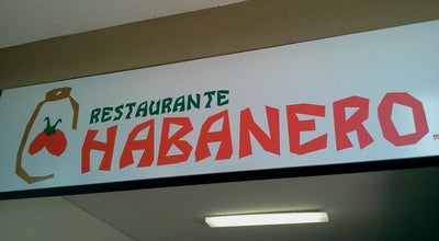 Photo of Restaurant Restaurante Habanero at Av Furnas, Aparecida de Goiânia, Brazil