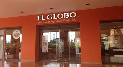Photo of Bakery Pastelerías El Globo at Circuito Centro Comercial #2251, Col. Ciudad Satélite Circuito. Centro Comercial, Local A-57., Naucalpan de Juárez 53100, Mexico