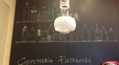 Photo of Cafe Pietranera at Via Emilia San Pietro, Reggio Emilia, Italy